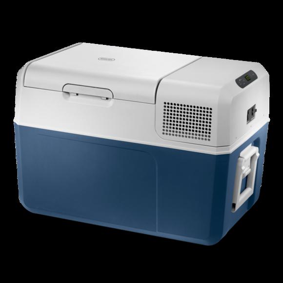 mobicool mcf60 kompressor k hlbox mit 58 liter fassungsverm gen. Black Bedroom Furniture Sets. Home Design Ideas