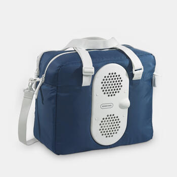 Mobicool MB25 DC - 23 l thermoelectric cool bag, blue – 12 V