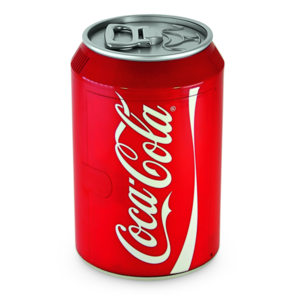 Coca-Cola Cool Can 10 AC/DC