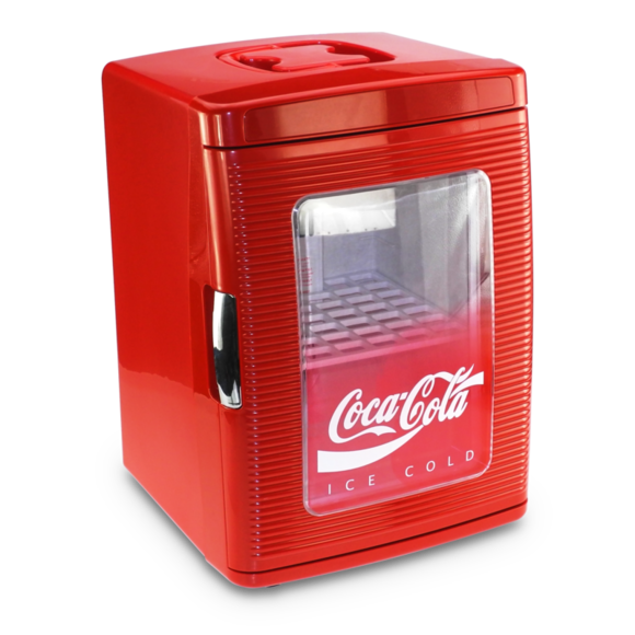 Coca-Cola Mini Fridge 25