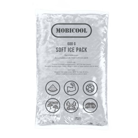 Mobicool Soft Ice Pack 600